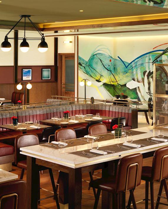 Cucina Mia restauracja