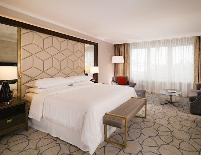Sheraton Warsaw - Hotel Polska