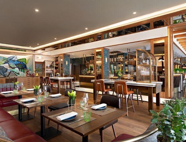 Cucina Mia włoska restauracja